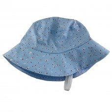 Komes Baby hat blue