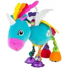 Lamaze Активна играчка еднорог Дарси