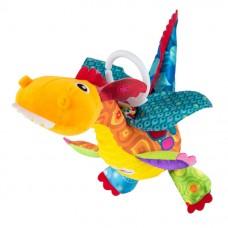 Lamaze Активна играчка Летящият Флин