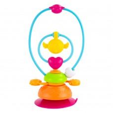 Lamaze high chair toy Hot Air Balloon