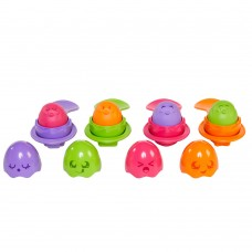 Tomy Toomies Egg and Spoon Set