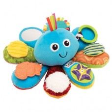 Lamaze Octivity Time Toy