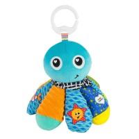 Lamaze Активна играчка октопод Соленият Сам