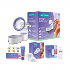 Lansinoh Breast Pump Set