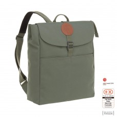 Lassig Backpack Diaper Bag, olive