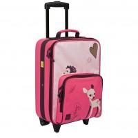 Lassig Kids Trolley Suitcase Little Tree Fawn