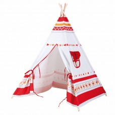 Lelin Toys Teepee Tent for Kids