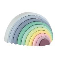 Lelin Toys Rainbow Stack