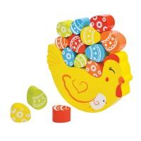 Lelin Toys Hen Balancing
