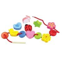 Lelin Toys First Threading