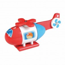 Lelin Toys Magnetic Helicopter