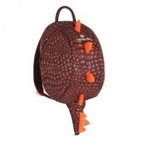 LittleLife Big Dino Kids Backpack