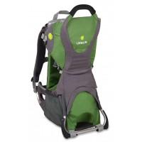 LittleLife Adventurer Child Carrier Green