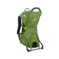LittleLife  Adventurer S2  Child Carrier Green