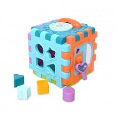 Lorelli Activity Cube 6 face
