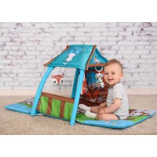 Lorelli Baby Activity Gym Little house