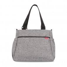 Lorelli Basic Bag Light grey