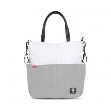 Lorelli Fashion Bag Light grey