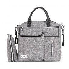 Lorelli Practical Bag Light grey