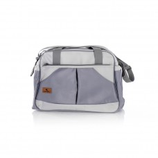 Lorelli Sandra Stroller Bag light grey