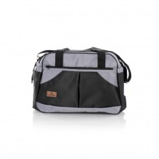 Lorelli Sandra Stroller Bag dark grey