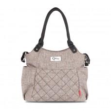 Lorelli Tote Bag Camel