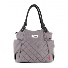 Lorelli Tote Bag Light grey