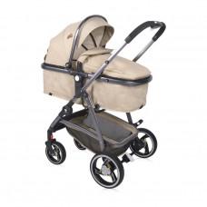 Lorelli Baby stroller Sola beige