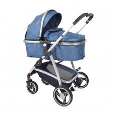 Lorelli Baby stroller Sola blue