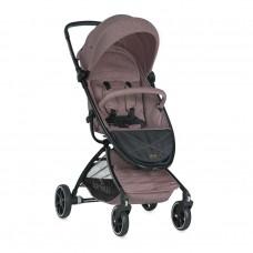 Lorelli Baby stroller Sport brown