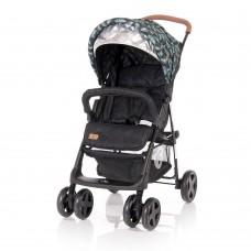 Lorelli Baby stroller Terra black