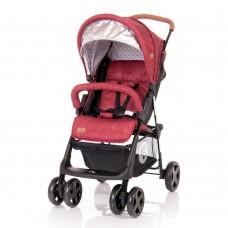 Lorelli Baby stroller Terra red