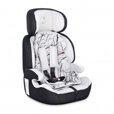 Lorelli Детски стол за кола Navigator 9-36 кг колекция 2021, grey marble