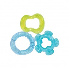 Lorelli Water filled teethers 3 pieces
