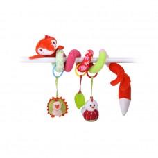 Lorelli Spiral toy Fox