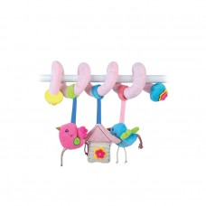 Lorelli Spiral toy Sweet Home
