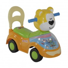 Lorelli Ride On Car Bear orange