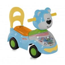 Lorelli Ride On Car Bear blue