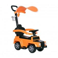 Lorelli Кола за яздене X-Treme с родителски контрол, оранжева