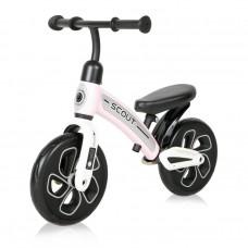 Lorelli Balance Bike Scout, pink