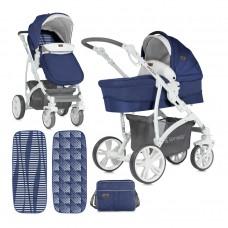 Lorelli Baby stroller Arizona Blue