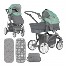 Lorelli Baby stroller Arizona Green
