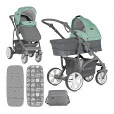 Lorelli Baby stroller Arizona Green