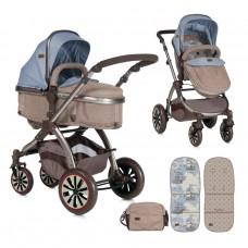 Lorelli Baby stroller Aurora blue