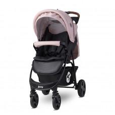 Lorelli Бебешка количка Daisy с покривало за крачета, Cameo rose