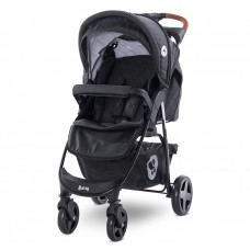 Lorelli Baby stroller Daisy, Black