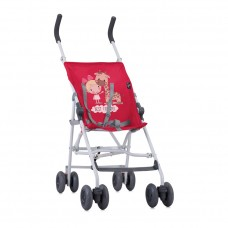 Lorelli Baby stroller Flash Red