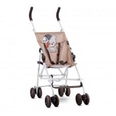 Lorelli Детска количка Flash бежова