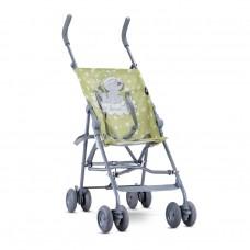 Lorelli Детска количка Flash Green Elephant