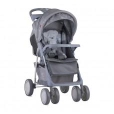 Lorelli Baby stroller Foxy Grey My Teddy